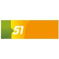 """热烈祝贺:51易货网获得""""西安市电子商务示范企业""""称号"""