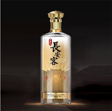 长安客西凤酒|中国十大香型白酒的代表酒