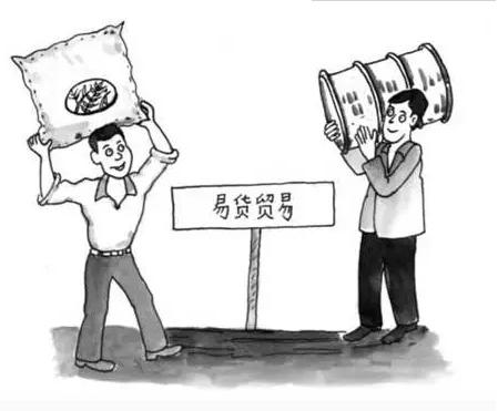 易货贸易,企业转型升级必经之路