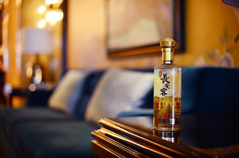 煮一杯陕西高端宴请白酒长安客,论西凤酒历史文化