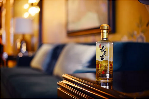 长安客刘阿津:希望在陕西商务白酒长安客的伴随下,秦商走向世界!