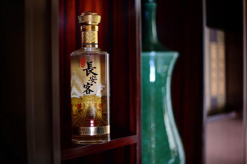 西凤高端白酒长安客的品牌优势