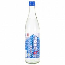 北京二锅头(陈酿型) 白酒/酒水