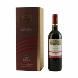 艾略特特选西拉干红葡萄酒 红酒/酒水