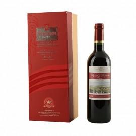 优质美乐干红葡萄酒 红酒/酒水