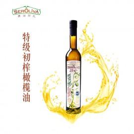 【食用油/橄榄油】赛诺丽瓦 特级初榨橄榄油 健康养生
