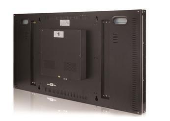 员明光电YM-B551P-6LED拼接屏 超窄边液晶拼接屏-55寸
