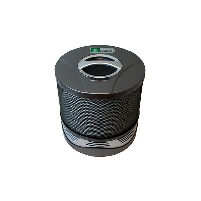【净化器】空气净化器  KJFT2-130   黑色  中斯达绿氧之音