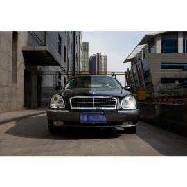 2012款 双龙主席 3.6L  自动  4门5座  汽车
