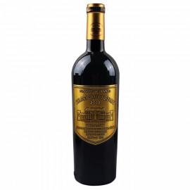 歌德堡干红葡萄酒 红酒
