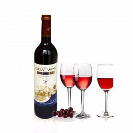 28年赤霞珠干红葡萄酒12度750ml