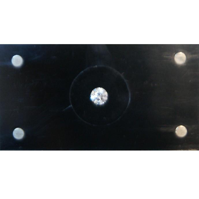 古丽兰珠宝钻石  裸钻0.7ct