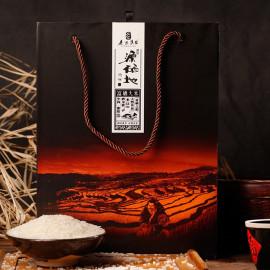 【米】天然富硒大米   1kg*3 /盒     300ug/1kg     源硒地
