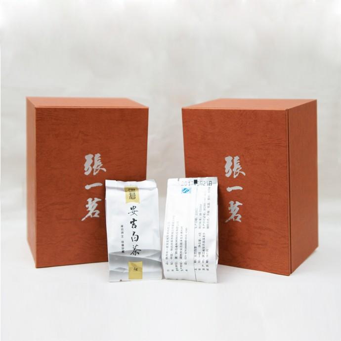 【茶叶饮品】张一茗安吉白茶