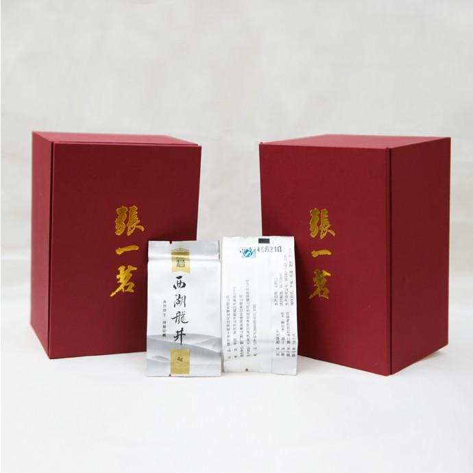 【茶叶饮品】张一茗西湖龙井
