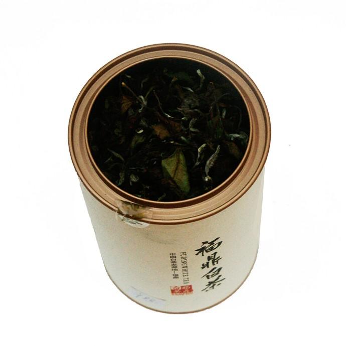 【茶】 茶叶 野生牡丹 75g  福鼎白茶