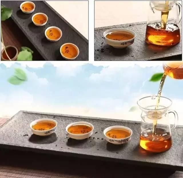 茯享珍藏茯茶畅享款