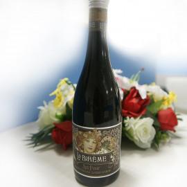 拉波西姆系列西拉佳美红葡萄酒