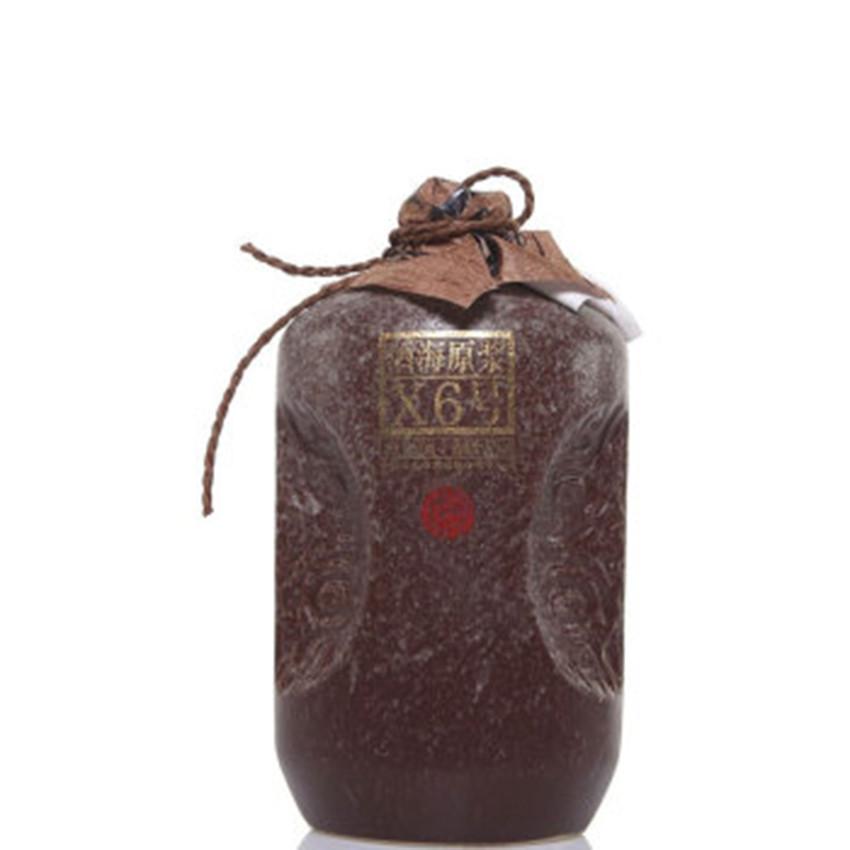 【白酒】52度 500ml 西凤酒酒海原浆(X6号) 500ml*6瓶/箱