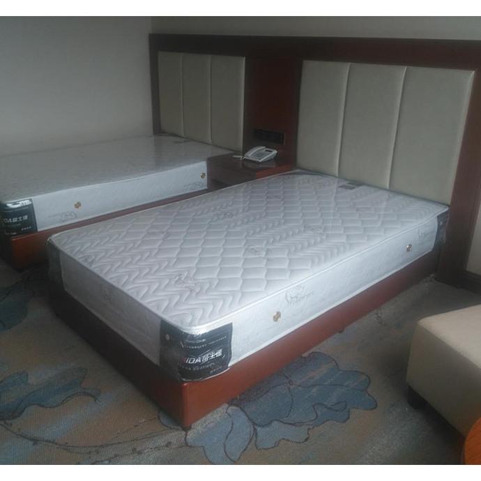 富士达V8 床垫 独立袋装弹簧酒店专用(单面型) 1.2*2米