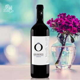 维葡 西班牙欧宝歌海娜干红葡萄酒 原瓶原装进口