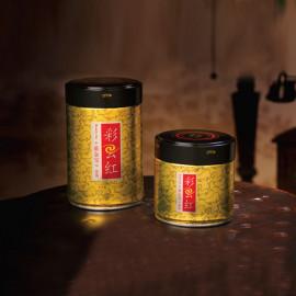 茶叶 彩云红 黄金宝 云贵黄茶