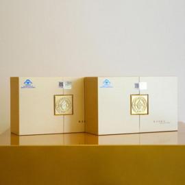 帝辰牌康咖片 臻容系列 30片*2瓶 管花肉苁蓉 人参黄芪提取物精华  礼盒包装