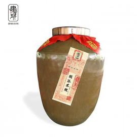 千斤坛1000斤/坛 收藏级白酒 拥有千斤坛 好酒一生相伴