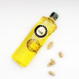 美厨坊 冷榨花生油  至纯净 高营养 低油烟 食用油