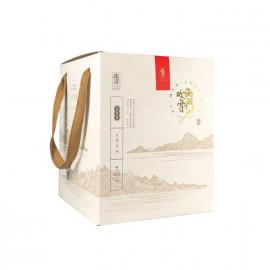 西门吹雪特制白牡丹收藏装 政和白茶传承人余步贵制作 500g/盒