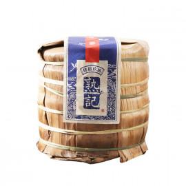 熟记普洱熟饼 杨行吉普洱茶发酵大师 357克x7饼