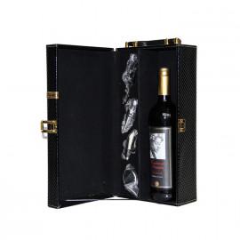 维葡 意大利阿米达女爵干红葡萄酒礼盒套餐原瓶原装进口春节礼盒