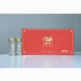 燕窝 樽燕系列 即食燕窝 70g*3瓶/盒  滋补养颜