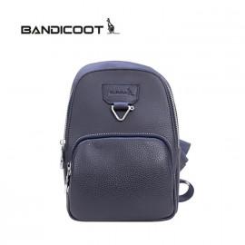 袋鼠(BANDICOOT)男包 单肩包 F180372-04C蓝色