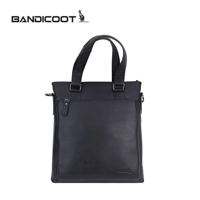 袋鼠(BANDICOOT)男包 男士手提包 428-FAF8182T-5黑色