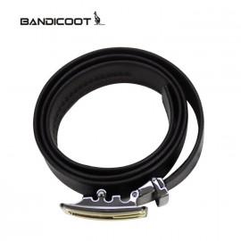 袋鼠(BANDICOOT)腰带皮带 男士皮带R163453-01咖色