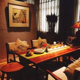 午后茶餐馆储值卡(2000元) 午间 茶 茶套餐 茶点 茶秀 下午茶 朋友聊天 闺蜜聚会  商务洽谈