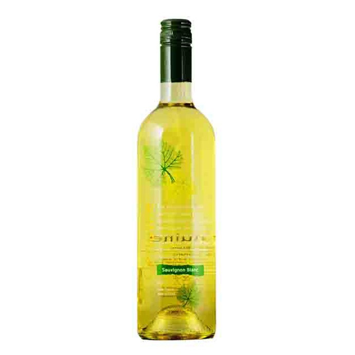 智利葡叶长相思上选干白葡萄酒