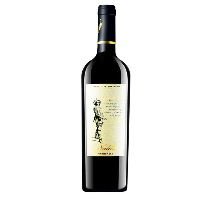 贵族珍藏卡曼尼干红葡萄酒
