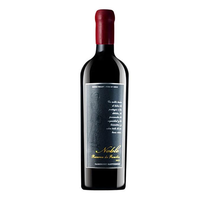 贵族家族珍藏赤霞珠干红葡萄酒