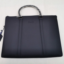 Harrms 汉姆斯 H601004601E0型蓝色背提包