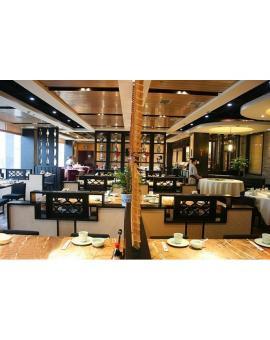 餐饮/美食 快颐坊·晋味餐厅储值卡(1000元)晋文化主题餐厅 正宗山西风味家常菜
