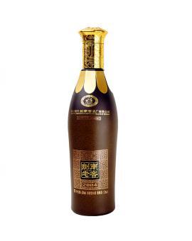 酒水 剑南老窖2004 52%vol 500ml 剑南老窖  浓香型白酒