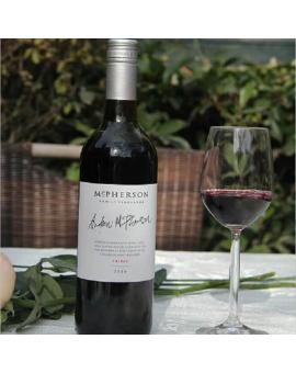 葡萄酒/红酒  麦克菲森西拉干红葡萄酒