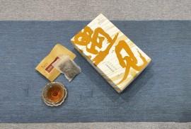 遇见 小袋泡茯茶 (10克×15袋)泾阳金花茯茶 陕西特产